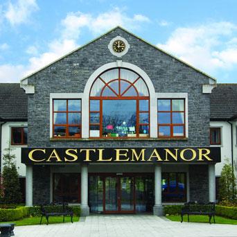 Castlemanor Nursing Home